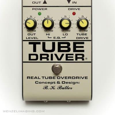 B.K. Butler Tube Driver