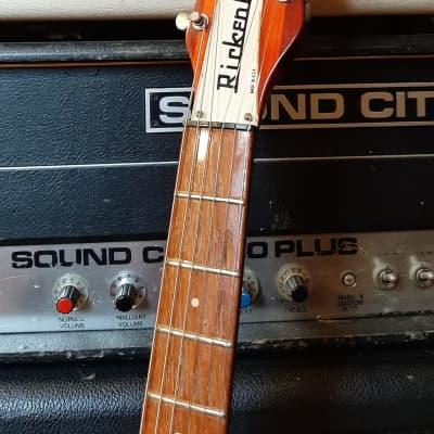 Rickenbacker Model 1997 'Rose Morris' UK Export (1967) for sale