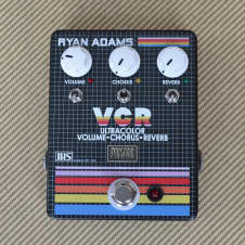 Pre-owned JHS VCR Chorus, Reverb & Volume Ryan Adams Pedal