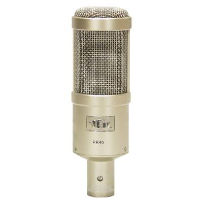 Heil PR-40 Dynamic Microphone
