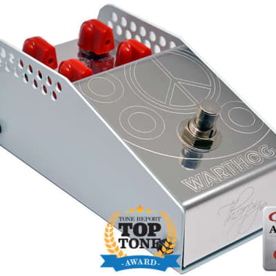 Thorpy FX Warthog Distortion for sale