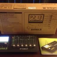 Waldorf  Pulse 2 analog synthesizer wavetable