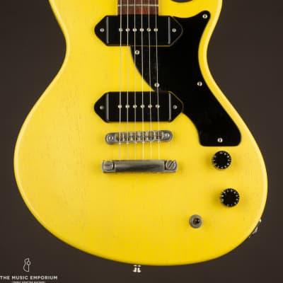 Ruokangas Duke Sonic, TV Yellow for sale