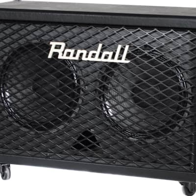 RANDALL RD212-V30D Cabinet 2 x 12'' E-Gitarren Box for sale