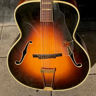 Levin Royal 1945 Sunburst for sale