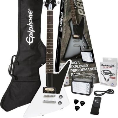 EPIPHONE Pro-1 Explorer Pack for sale