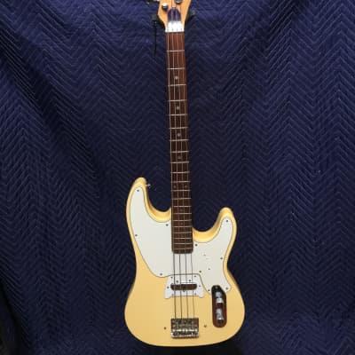 Penco Telecaster Bass 1970's RARE MIJ