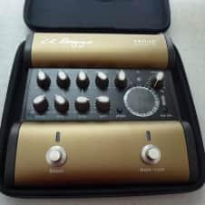 LR Baggs LR Baggs Venue DI Acoustic Preamp EQ/DI/Tuner Pedal