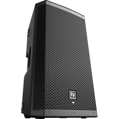 "Electro-Voice ZLX-12P-US 12"" Two-Way Powered Loudspeaker (Black) (Demo Unit)"
