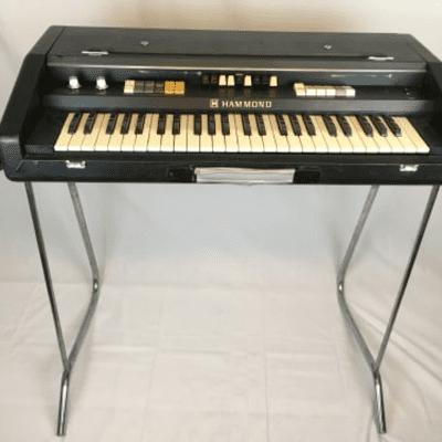Hammond X2 Portable Organ 1970s