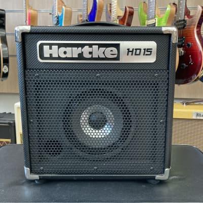 HARTKE HD15 for sale