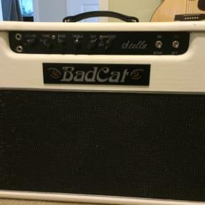 """Bad Cat Stella 40-Watt 2x12"""" Guitar Combo"""