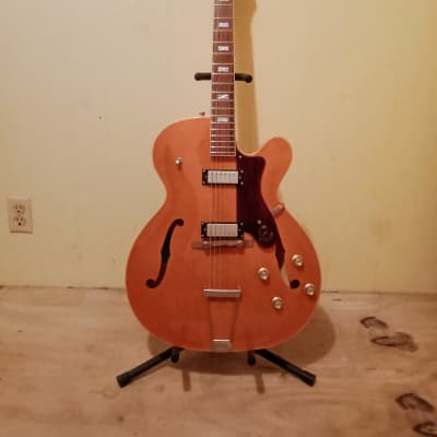 Epiphone John Lee Hooker Signature 100th Anniversary Zephyr Outfit for sale