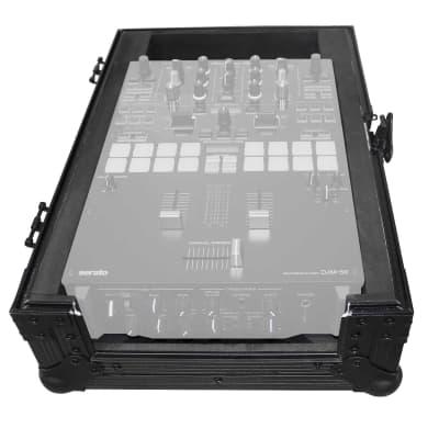 ProX XS-DJMS9BL ATA Style Black Flight Case for Pioneer DJM-S9 Mixer