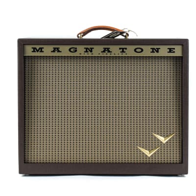 Magnatone Panoramic Stereo 2x10 Combo for sale