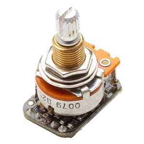 EMG SPC Presence Control