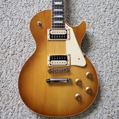 Gibson Les Paul Classic Lite 2019