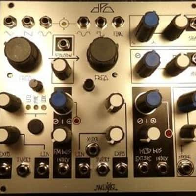 make noise dpo eurorack module on modulargrid. Black Bedroom Furniture Sets. Home Design Ideas