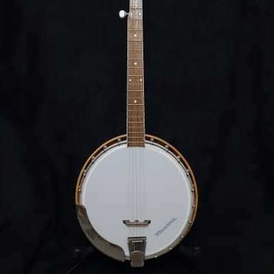 Musima Banjo 4+1 70's for sale