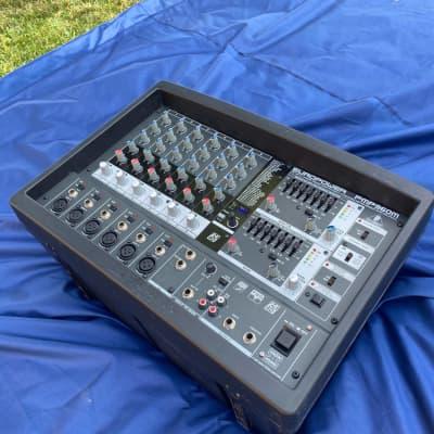 Behringer Europower PMP960m 900 Watt Powered Mixer w/ FX
