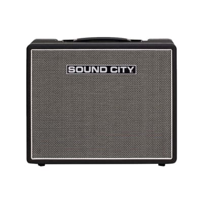 Sound City SC20 Combo - Used for sale