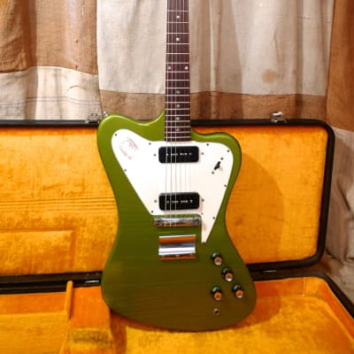 Gibson Firebird I 1966 Inverness Green for sale