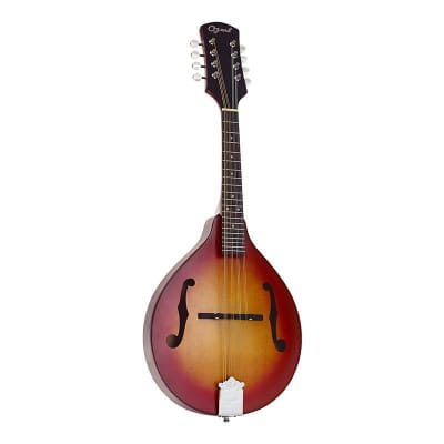 Ozark Mandolin A Model - Cherry Sunburst for sale