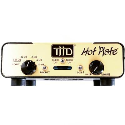 THD Hot Plate Power Attenuator - 2 Ohm
