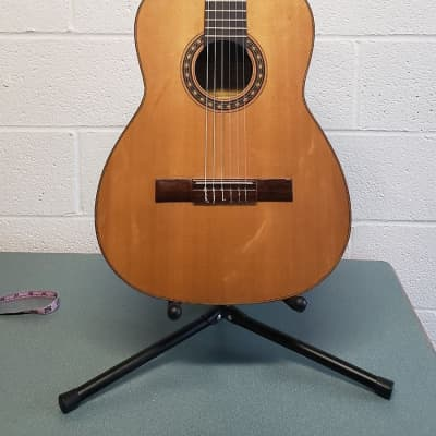 Candelas Classical Guitar  Natural for sale