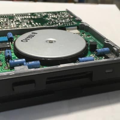 "Toshiba FDD 3&1/4"" Floppy Drive for Yamaha TX16W Sampler"