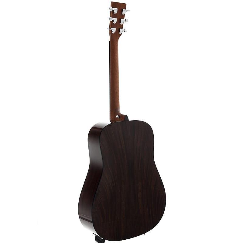 martin drsg guitar case with fishman sonitone pickup reverb. Black Bedroom Furniture Sets. Home Design Ideas