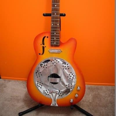 Dobro/Gibson Dobrolektric guitar 1996 used for sale