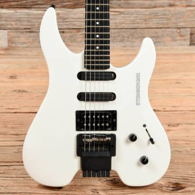 Steinberger GR4 White for sale