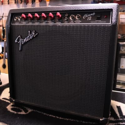 Fender Champ 12 1987-1992 for sale