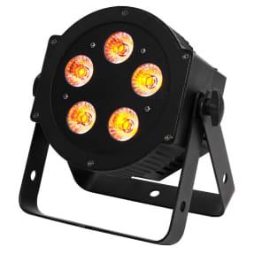 American DJ ULT674 5P-HEX RGBAW+UV LED DMX Par Wash Light