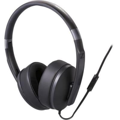 Sennheiser Noise Cancelling Headphones Utr North Reverb