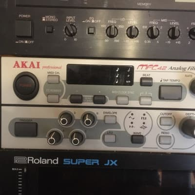 Akai MFC 42 for sale