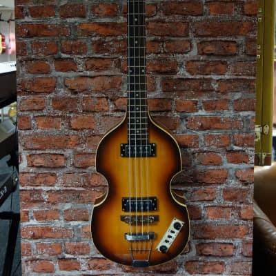 Rebelrelic Violin Bass for sale