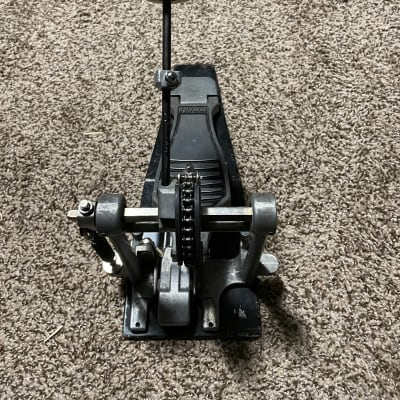 Yamaha Single chain bass drum pedal 1990's