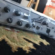Aguilar Tone Hammer 500 Bass Head with Speakon Cable and case