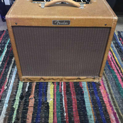 (6478) Fender Princeton 1959 for sale