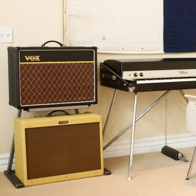 Vox AC15 Amp Stand 2020  Clear