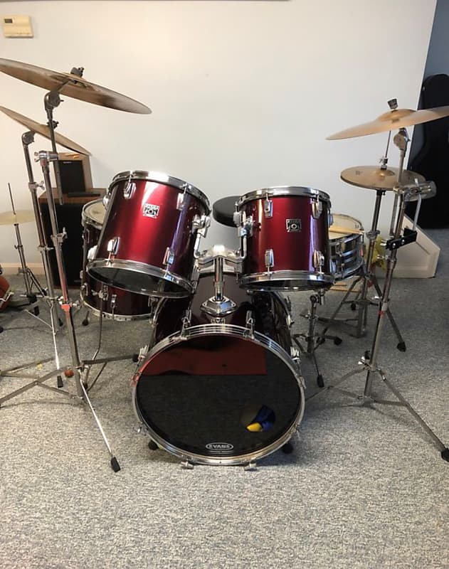 Tama Swingstar Drum Set : tama swingstar drum set made in japan reverb ~ Hamham.info Haus und Dekorationen