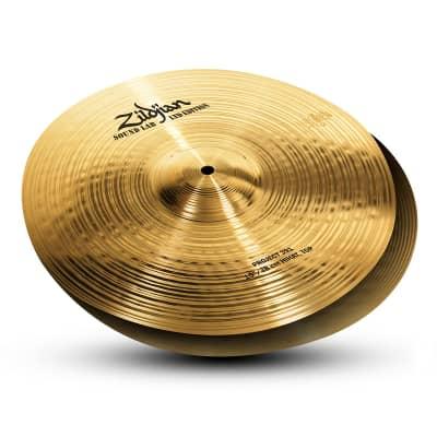 "Zildjian 15"" Sound Lab Project 391 Limited Edition Hi-Hat Cymbals (Pair)"