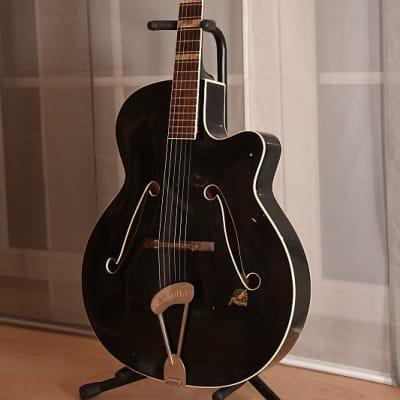 Framus Sorella 5/59 – 1961 German Vintage Archtop Jazz for sale