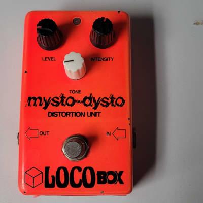 Loco BOX Mysto-Dysto for sale