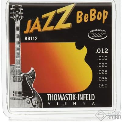 Thomastik-Infeld BB112