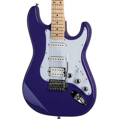 Kramer Focus VT-211S, Purple for sale