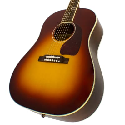GIbson Montana 125th Anniversary J-45 Custom Autumn Burst  2019