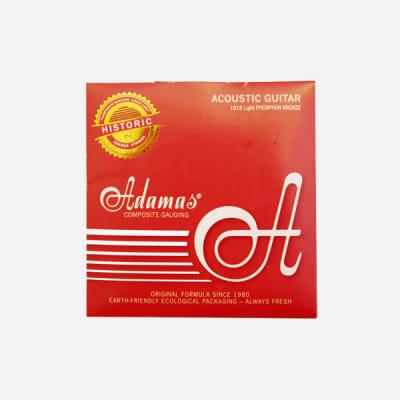 Adamas Historic Phosphore Bronze - 11-52 for sale